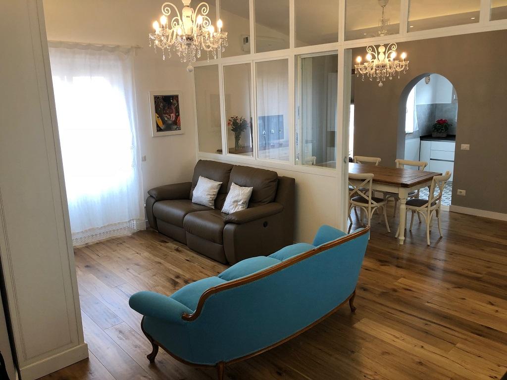 Alessio Virgili Architetto ristrutturazione appartamento stile provenzale – casatek